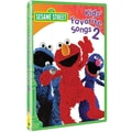 123 Kid's Favorite Songs 2 [DVD]