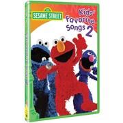 123 Kid's Favorite Songs 2 [DVD]