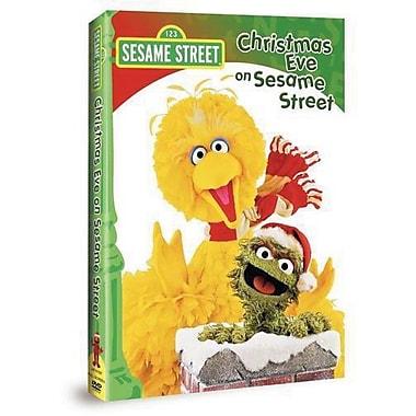 Sesame Street Christmas Eve on Sesame Street [DVD]