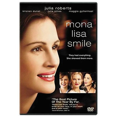 Mona Lisa Smile [DVD]
