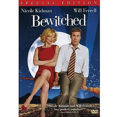 Bewitched [DVD]