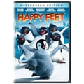 Happy Feet (Wide Screen) [DVD]