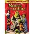 Shrek The Third (Wide Screen) [DVD]