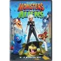 Monsters Vs. Aliens [DVD]