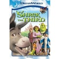 Shrek The Third (Full Screen) [DVD]