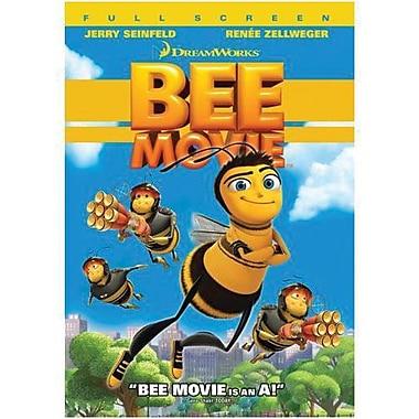 Bee Movie (Full Screen) [DVD]