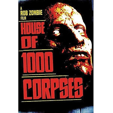 House Of 1000 Corpses [DVD]