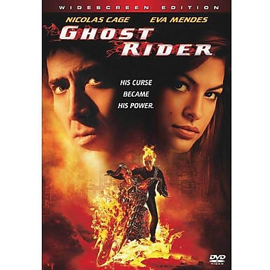 Ghost Rider (Wide Screen) [DVD]
