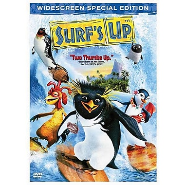 Surf's Up (Wide Screen) [DVD]