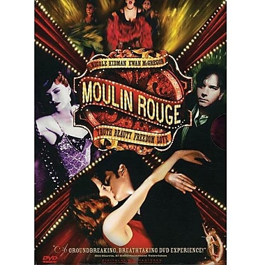 Moulin Rouge [2-Disc DVD]