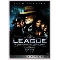 The League Of Extraordinary Gentlemen (Full Screen) [DVD]