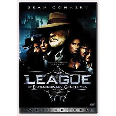 The League Of Extraordinary Gentlemen (Full Screen) [DVD]