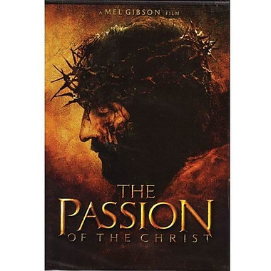 The Passion Of The Christ (Full Screen) [DVD]