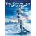 The Day After Tomorrow (Full Screen) [DVD]