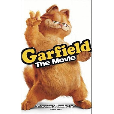 Garfield The Movie [DVD]