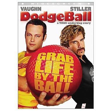 Dodgeball A True Underdog Story (Wide Screen) [DVD]