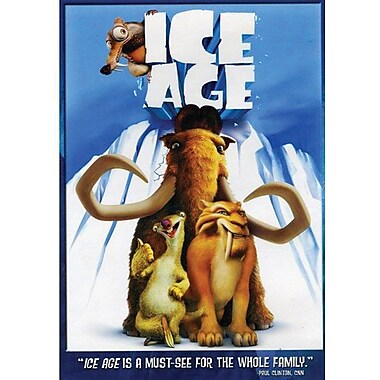 Ice Age [DVD]