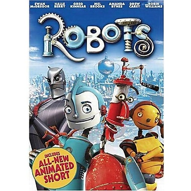 Robots (Wide Screen) [DVD]