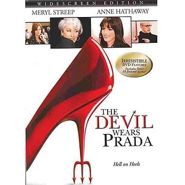 The Devil Wears Prada (Wide Screen) [DVD]