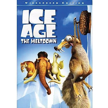 Ice Age The Meltdown (Wide Screen) [DVD]