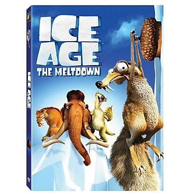 Ice Age The Meltdown (Full Screen) [DVD]