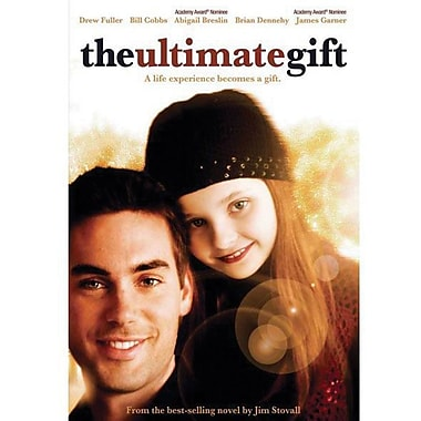 The Ultimate Gift (Wide Screen) [DVD]