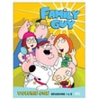 Family Guy Volume 1 Seasons 1 & 2 [4-Disc DVD]