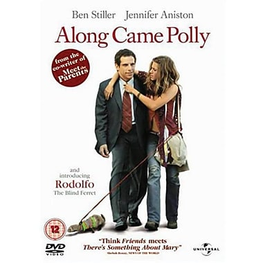 Along Came Polly (Full Frame) [DVD]
