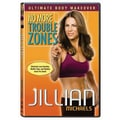 Jillian Michaels No More Trouble Zones [DVD]