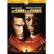 The Sum Of All Fears (Wide Screen) [DVD]
