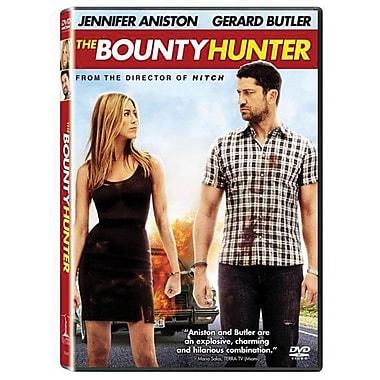 The Bounty Hunter (Wide Screen) [DVD]