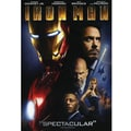 Iron Man (Wide Screen) [DVD]