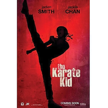 The Karate Kid (Wide Screen) [DVD]