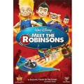 Meet The Robinsons [DVD]