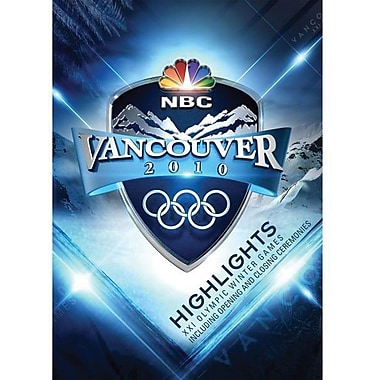 2010 Vancouver Winter Olympics Highlights [DVD]