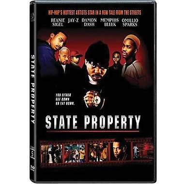 State Property [DVD]