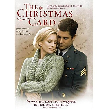 The Christmas Card [DVD]
