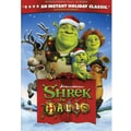 Shrek The Halls [DVD]