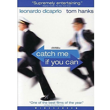 Catch Me If You Can (Wide Screen) [2-Disc DVD]