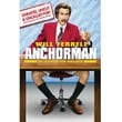 Anchorman The Legend Of Ron Burgundy (Wide Screen) [DVD]