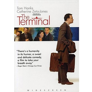 Terminal (Wide Screen) [DVD]