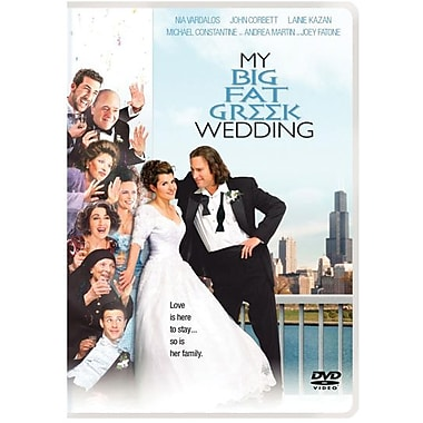 My Big Fat Greek Wedding [2-Disc DVD]