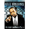 Katt Williams The Pimp Chronicles Part 1 [DVD]