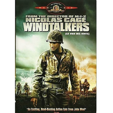 Windtalkers [DVD]