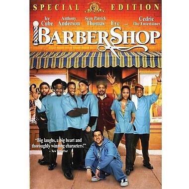 Barbershop [DVD]