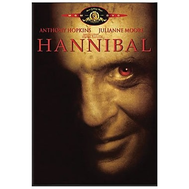 Hannibal (Wide Screen) [2-Disc DVD]