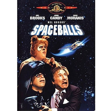 Spaceballs (Wide Screen) [DVD]