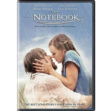 The Notebook (New Line Platinum Series) [DVD]