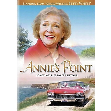 Annie's Point [DVD]