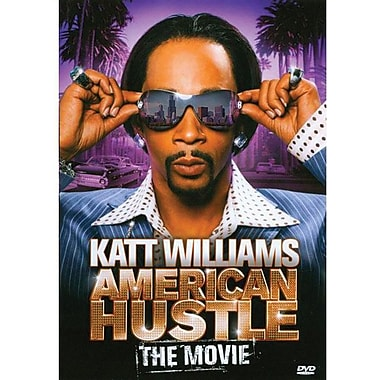 Katt Williams American Hustle The Movie [DVD]